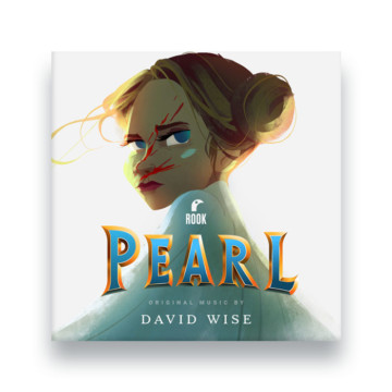 Pearl (Original eBook Soundtrack) Pre-Order